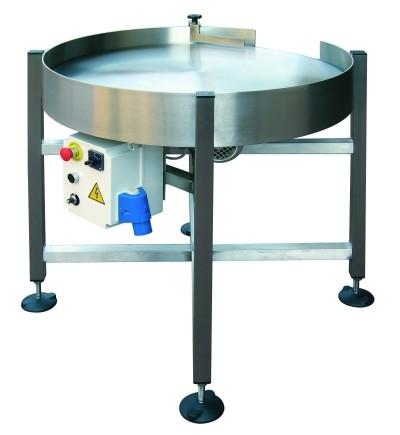 Tavolo rotante piano - Meccanismo rotante per tavolo ...